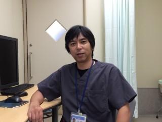 山田師長写真