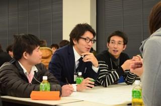 カフェ様子 (3)